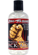 Zero Tolerance Jack Aide Medium Density Masturbation...