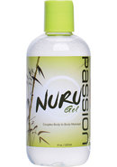 Passion Nuru Gel Couples Body To Body...