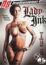 Lady Ink {dd}