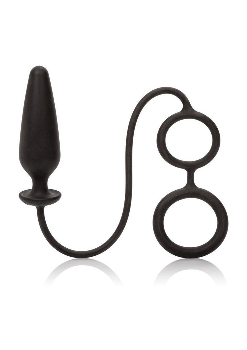 Dr. Joel Kaplan Silicone Probe And Dual Ring